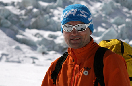 Marcin Kacperek na KFG
