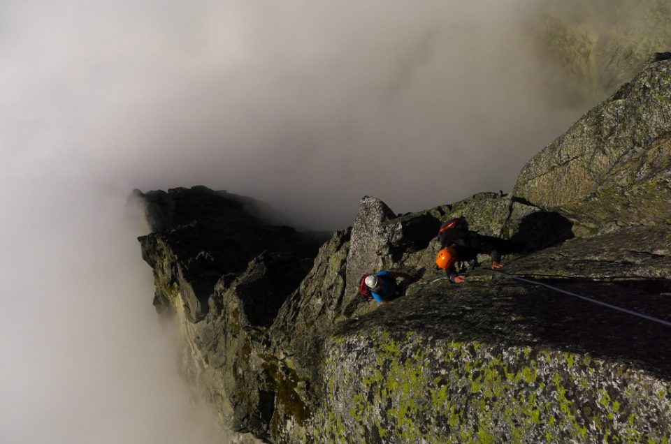 Piękne dni w Tatrach