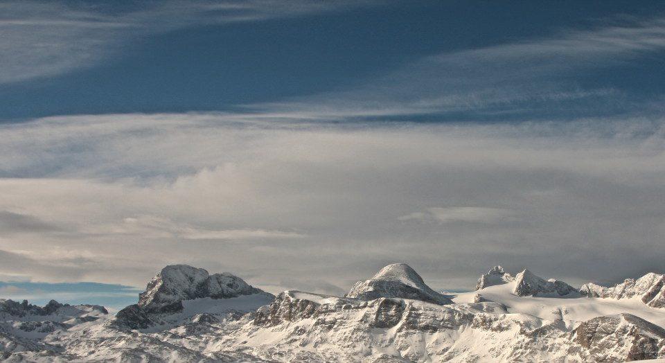 Fotorelacja z Krippensteinu – luty 2014