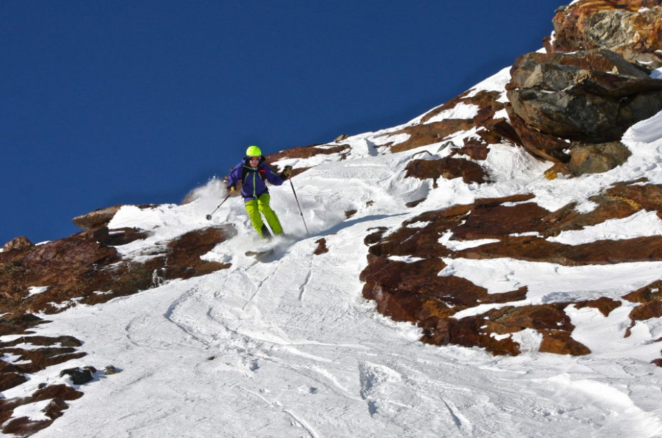 Nasz newsletter – powder days 03/2014