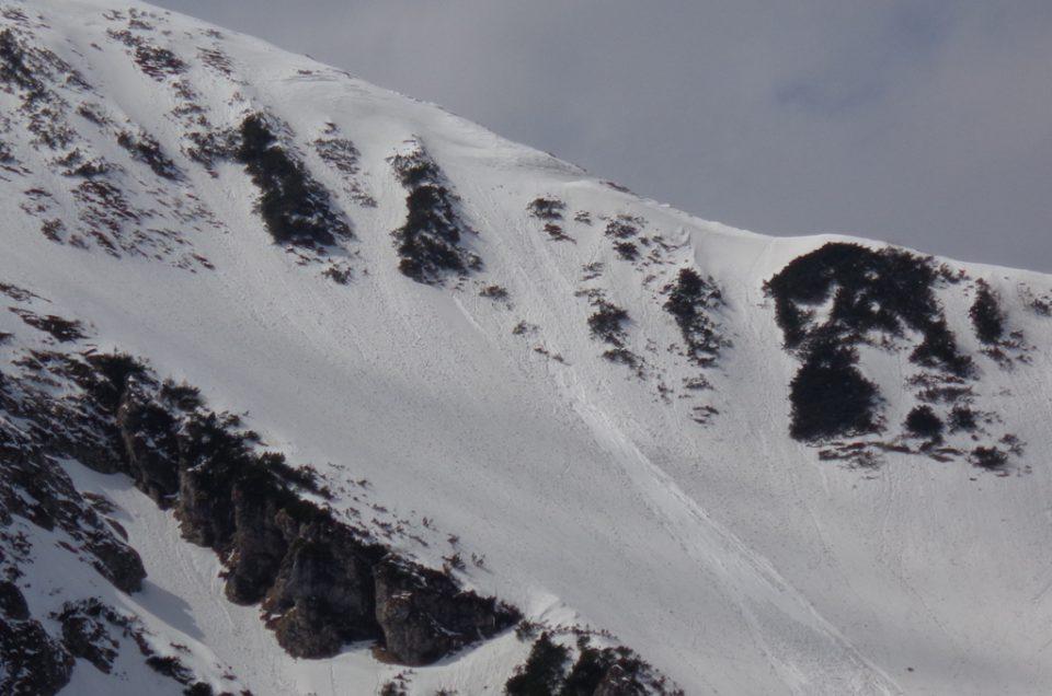 Warunki narciarskie i lawinowe w Tatrach