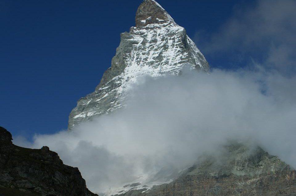 Wyprawa na Matterhorn