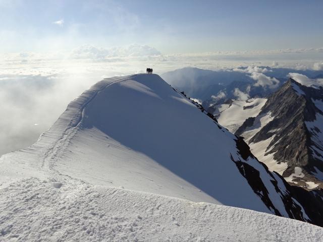 Planujemy letni sezon w Alpach – terminy i szczegóły wypraw już na naszej stronie, zapraszamy